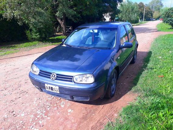 Volkswagen Golf 1.9 Tdi Comfortline 2003
