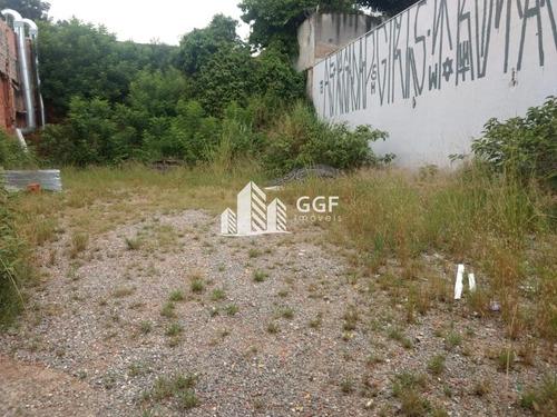Terreno Para Locação No Bairro Vila Formosa, 450 M² - 89