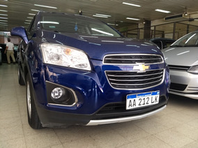Chevrolet Tracker 1.8 Ltz Mt 140cv 2016