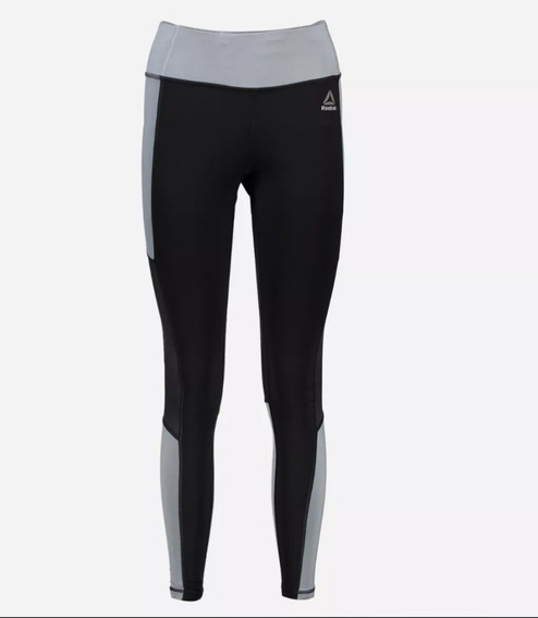 Leggins Reebok Brush Thight Bq7461 Envio Gratis Msi