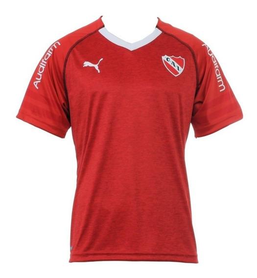 Camiseta Independiente Puma Original Titular Cai Home Shirt