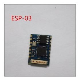 Módulo Wifi Serial Esp 8266 - Modelo Esp 03