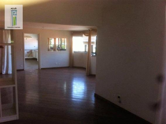 Apartamento Com 4 Dormitórios À Venda, 190 M² Por R$ 1.000.000 - Santana - São Paulo/sp - Ap0821