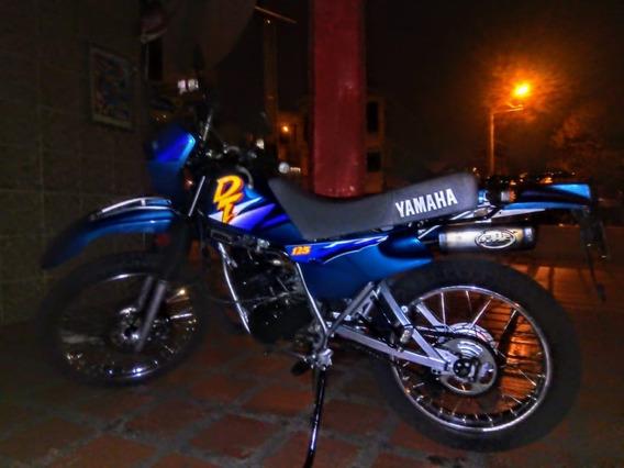 Yamaha Modelo 98