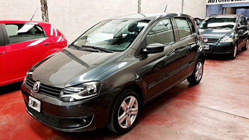 Volkswagen Fox 5p Confort Pack 2013