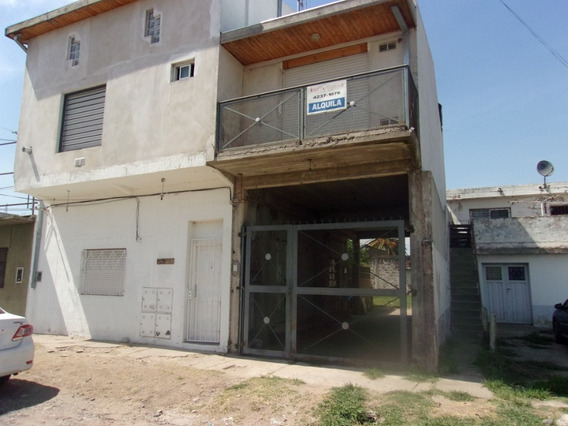Alquiler De Departamento En Florencio Varela