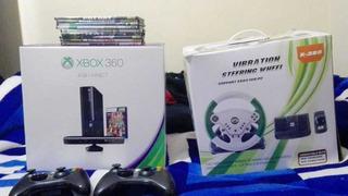 Xbox 360 Más Kinect