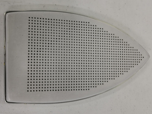 Imagen 1 de 4 de Zapato Teflon Es-90a Para Plancha Silver Star Sapporo