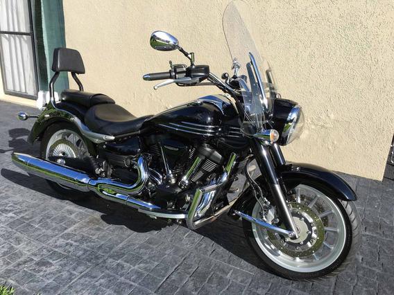 Yamaha Midnightstar