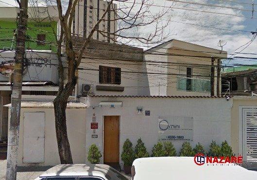Casa Comercial - Baeta Neves - Ref: 1211 - L-1211