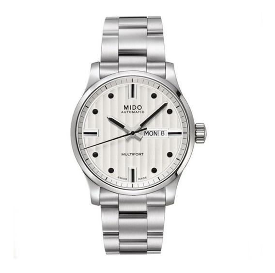 Relógio Mido Multifort - Automático - M005.430.11.031.00