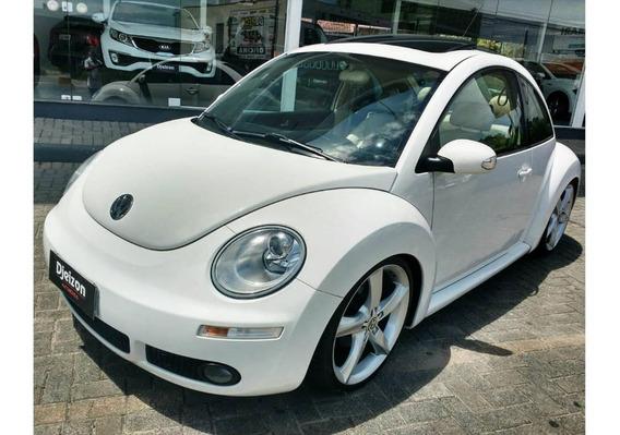 Volkswagen New Beetle 2.0 Manual 2p