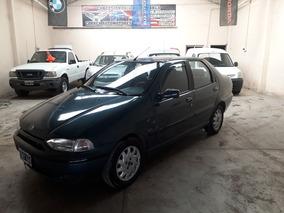 Fiat Siena 1.6 Hl Stile 1998