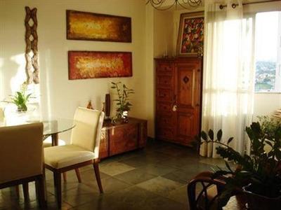 Apartamento À Venda, Prox. Padaria Real Centro - Ap4328