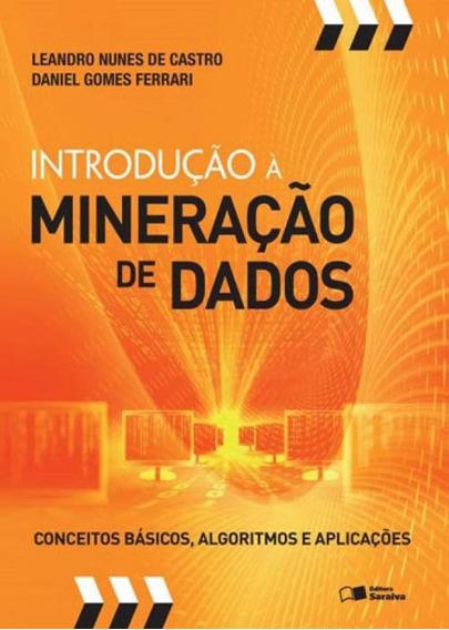 Introduçao A Mineraçao De Dados