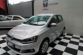 Volkswagen Fox 2015 Comfortline 1.6 8v Flex 4p Manual