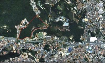 Venda Área Cotia Brasil - 326