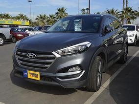 Hyundai Tucson Tucson Gls 4x4 2.0 2017