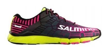 Zapatillas Salming Speed 6 Running Mujer