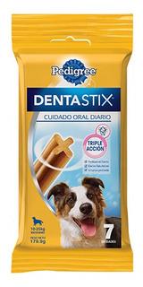 Pedigree Dentastix Razas Medianas X 180 Grs