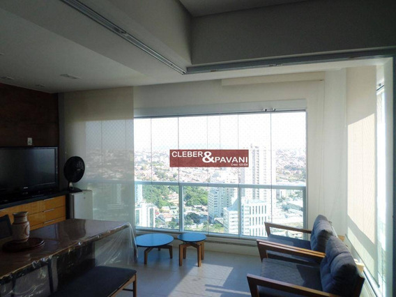 Apartamento Infinita - Aceita Carro - Jardim Portal Da Colina, Sorocaba. - Ap0236