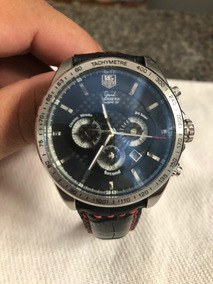 Réplica Tag Heuer Grand Carrera Calibre 36