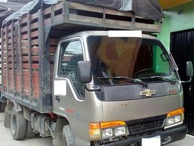 Camioneta Chevrolet Nhr 2001
