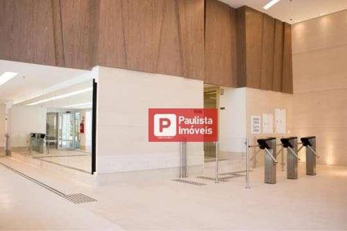 Sala Comercial Com Renda De 39 M² - Venda Por R$ 554.999  860 Metros Da Estação Palmeiras-barra Funda - São Paulo/sp - Sa1502