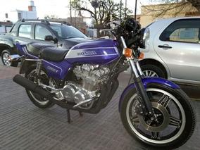 Honda Cb 900 F 1980 Recibo Menor - Financio!!