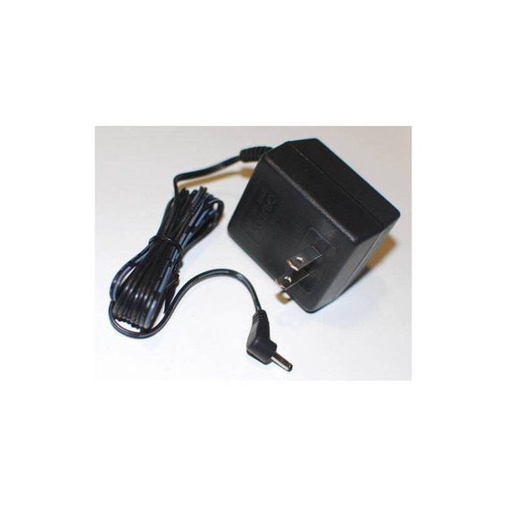 Ac Adapter Charger Works With Uniden Bearcat Radio Scanners