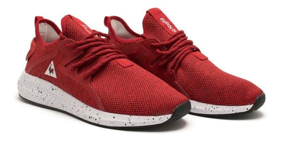 Zapatillas Hombre Le Coq Sportif Blush Red