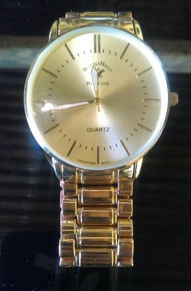 Reloj Beverly Hills Polo Club Mercadolibre Com Mx