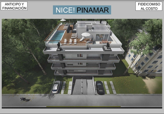 Nice Pinamar - Fideicomiso Al Costo