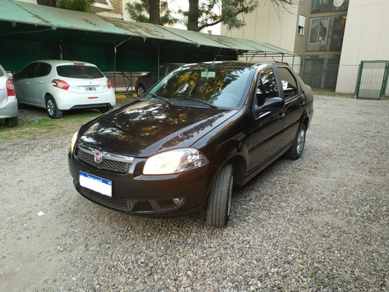 Fiat Siena El 1,4 Full Gnc 15m3