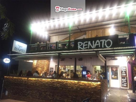 Fondo De Comercio - Pizzería - Córdoba Capital