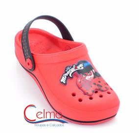 5c242af61 Babuche Ladybug - Sapatos Vermelho em São Paulo Zona Leste no ...