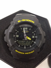 Relogio G-shock 5158 - G-100