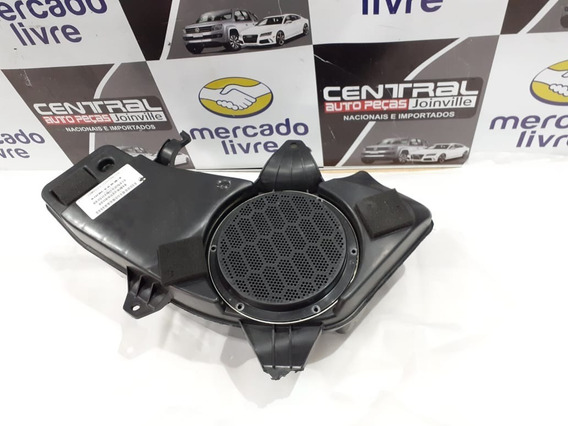 Caixa Som Subwoofer Jeep Compass 2018 2019 68245819aa