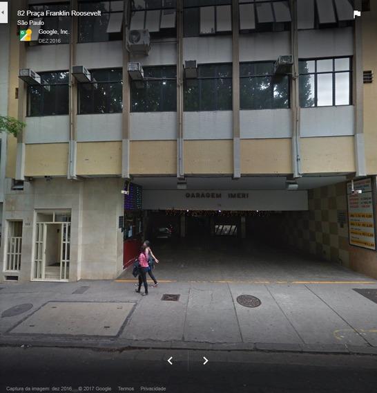 Vende Garagem Centro De São Paulo