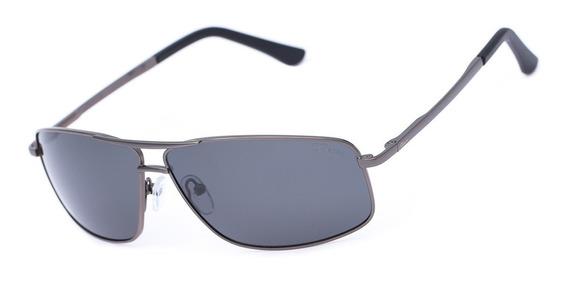 Oculos Ogrife Solar Masculino Og 1248-c Polarizado Original