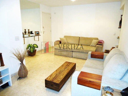Apartamento - Vila Olimpia - Ref: 102698 - V-102698