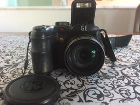 Câmera Ge X500 Semi Profissional