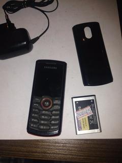 Celular Gsm Samsung Gt-e2121 - Claro
