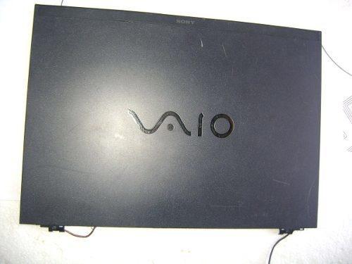Tampa Da Tela Notebook Sony Sony Vaio Vgn Sz 645 F1-18