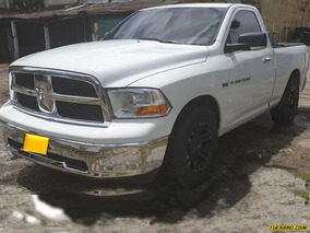 Dodge Ram 1500 Hemi 5700cc
