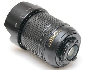 Nikon Af-s 18-135mm F/3.5-5.6g P/ D90 D3200 D5200 D5300 D330
