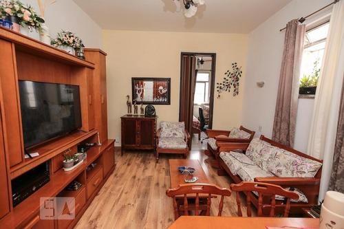 Apartamento À Venda - Meier, 3 Quartos,  79 - S893136192