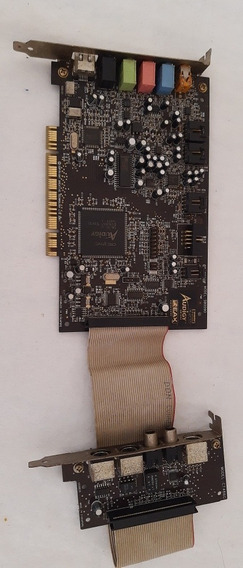 Sound Blaster Audigy Sb1394