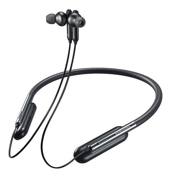 Audífonos Inalámbricos Samsung U Flex Bluetooth Negro