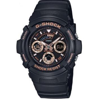 Relógio Casio Aw-591gbx-1a4dr Magnifique
